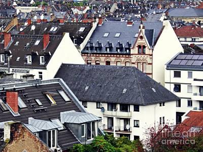 Photograph - Wiesbaden 2 by Sarah Loft