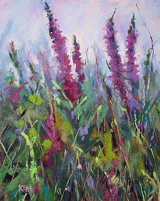 Painting - Wild And Free by Karen Margulis