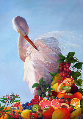 Painting - Wild And Sweet 7 by Valerie Aune