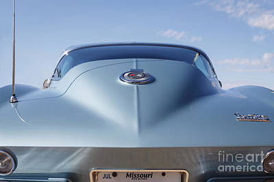 Photograph - Wild Blue Yonder by Dennis Hedberg