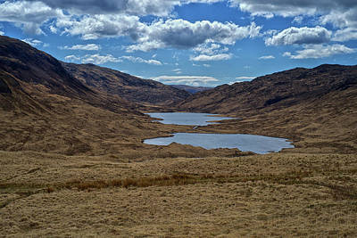 Photograph - Wild Mull by Christopher Rees