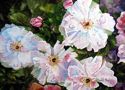 Wild Roses Original