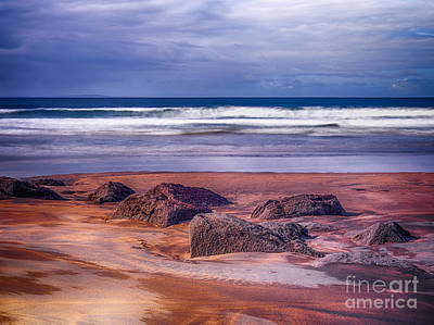 Photograph - Sand Coast by Juergen Klust