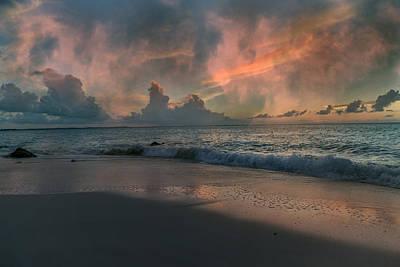 Ocean Sunset Wall Art - Photograph - Wilderness Ocean by Betsy Knapp