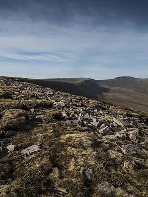 Photograph - Wilderness by Stewart Scott
