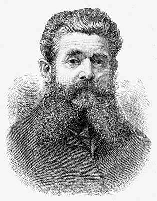 Wilhelm Junker (1840-1892) Art Print by Granger