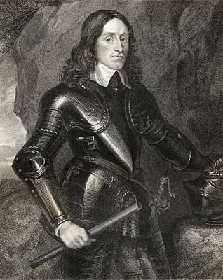 William Kerr,1st Earl Of Lothian Art Print by Vintage Design Pics