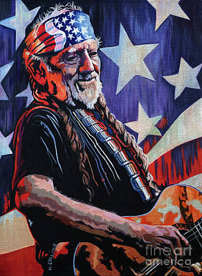 Willie's Roadhouse Original by Rose Collins