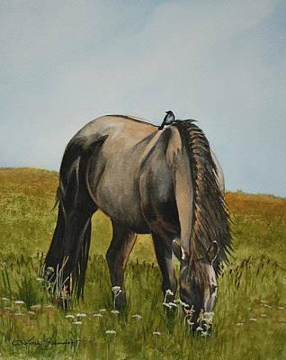 Willow Original by Tina  Sander