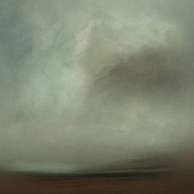 Impressionism Mixed Media - Wind Drift by Lonnie Christopher