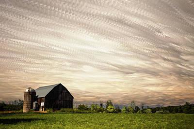 Photograph - Wind Farm by Matt Molloy