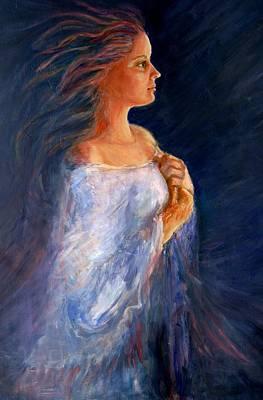 Wind Original by Gladiola Sotomayor