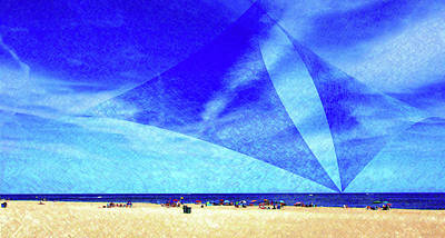 Photograph - Wind In Their Sails by David Pantuso