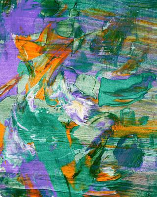 Painting - Windblown by Lori Kingston