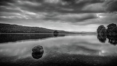 Photograph - Windermere by James Billings