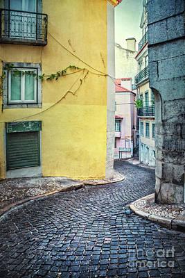 Photograph - Winding Down by Evelina Kremsdorf