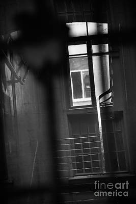 Photograph - Window # 2607 by Andrey  Godyaykin