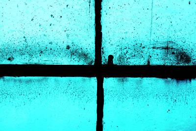 Photograph - Window 2  by Steve Ball