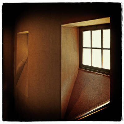 Photograph - Window Light by Jerry Golab