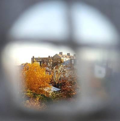 Photograph - Window  by Mariusz Zawadzki