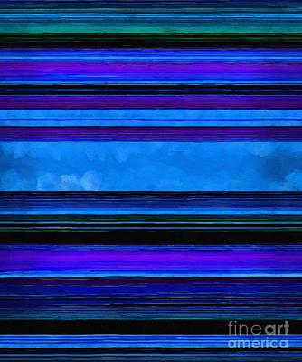Digital Art - Window Of Dreams by Krissy Katsimbras
