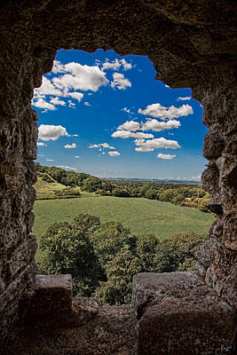 Photograph - Window On The Past by Chris Lord