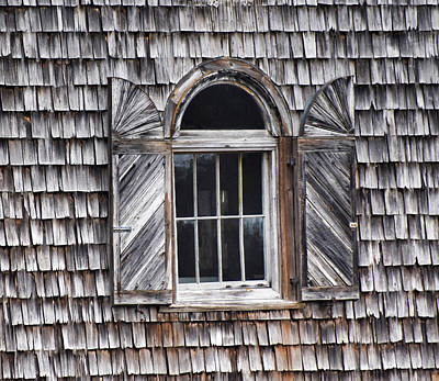 Photograph - Window On The World by Linda Brown