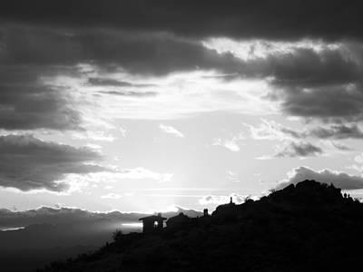 Photograph - Windows by Scott Rackers
