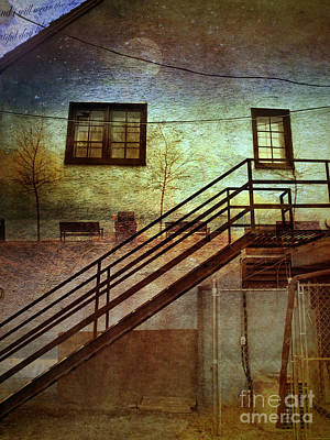 Photograph - Window Seat by Tara Turner