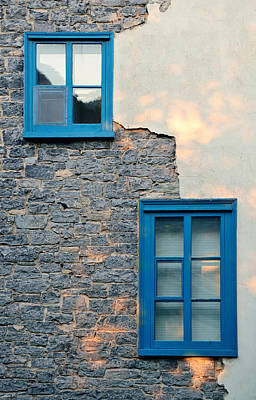 Photograph - Window by Songquan Deng