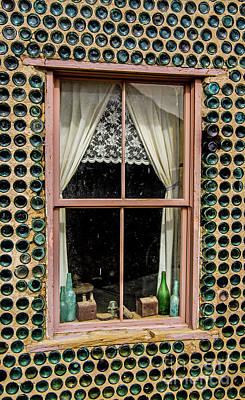 Photograph - Window by Stephen Whalen