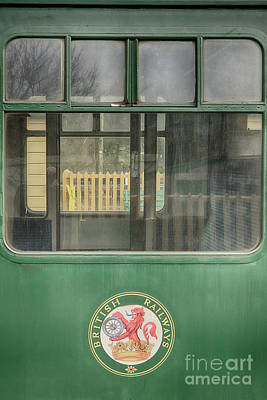 Photograph - Window To A Bygone Age by Linsey Williams