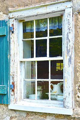 The Beatles - Window to the Past by Regina Geoghan
