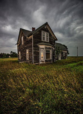 Photograph - Window To The Soul  by Aaron J Groen