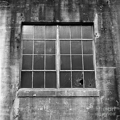 Photograph - Windows 1 by Patrick M Lynch