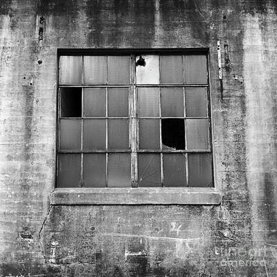 Photograph - Windows 2 by Patrick M Lynch