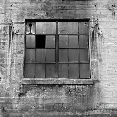Photograph - Windows 3 by Patrick M Lynch