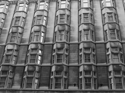 Photograph - Windows I by Anna Villarreal Garbis