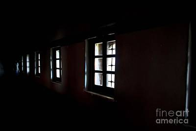 Photograph - Windows by Eena Bo