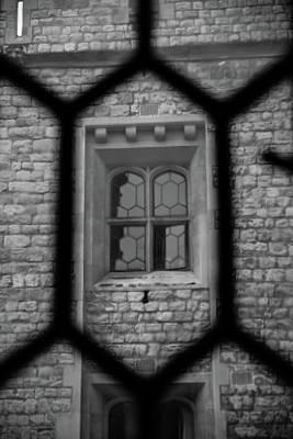 Photograph - Windows by Lora Lee Chapman