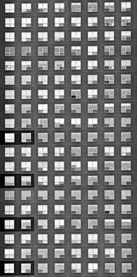 Photograph - Windows No. 5-2 by Sandy Taylor