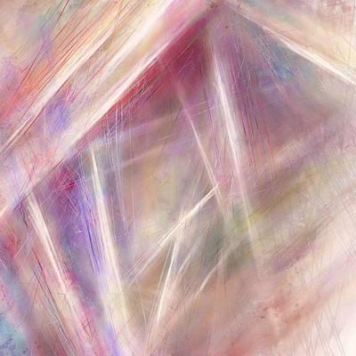 Windows Of God Art Print