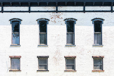 Fathers Day 1 - Windows of the Past by Debra Martz