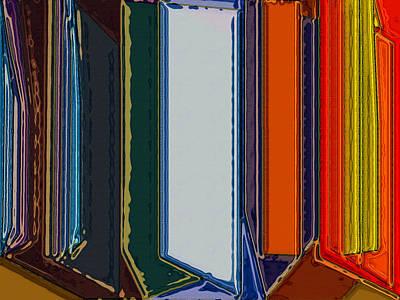 Windows Art Print by Patrick Guidato