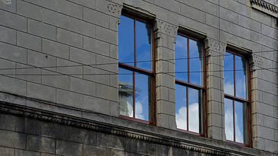 Photograph - Windows by Pedro Fernandez