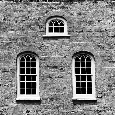 Photograph - Windows Three by Patrick M Lynch
