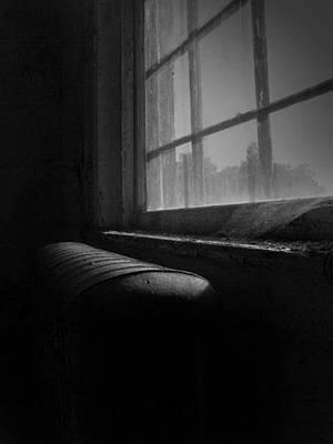Antique Maps - Windowsill Whispering by Jessica Brawley