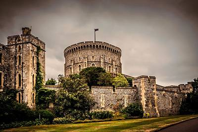 Photograph - Windsor Castle by Bill Howard