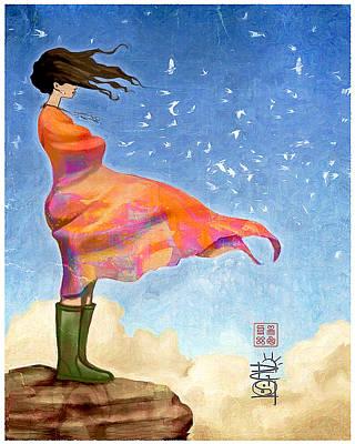Thế giới Tình yêu - Page 2 Windy-david-graves