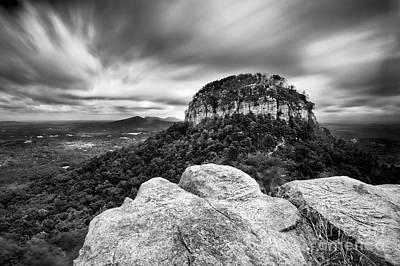 Photograph - Windy Day by Patrick M Lynch